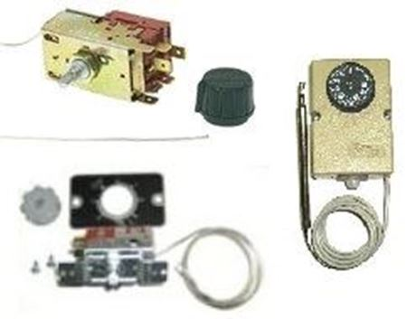 Picture for category REFRIGERATION THERMOSTATS